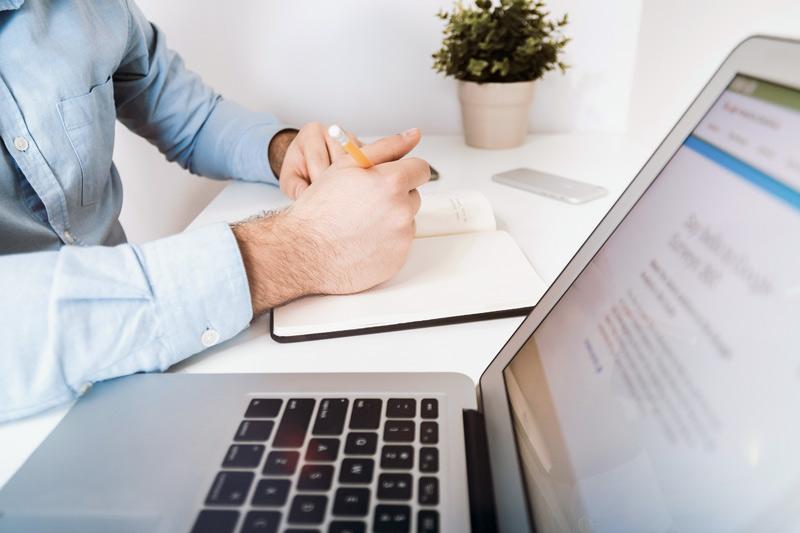 Quanto costa far scrivere i testi per un sito web?
