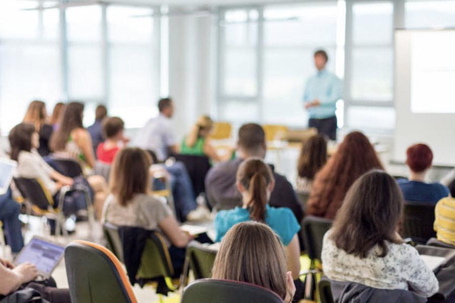 Come organizzare un corso di formazione