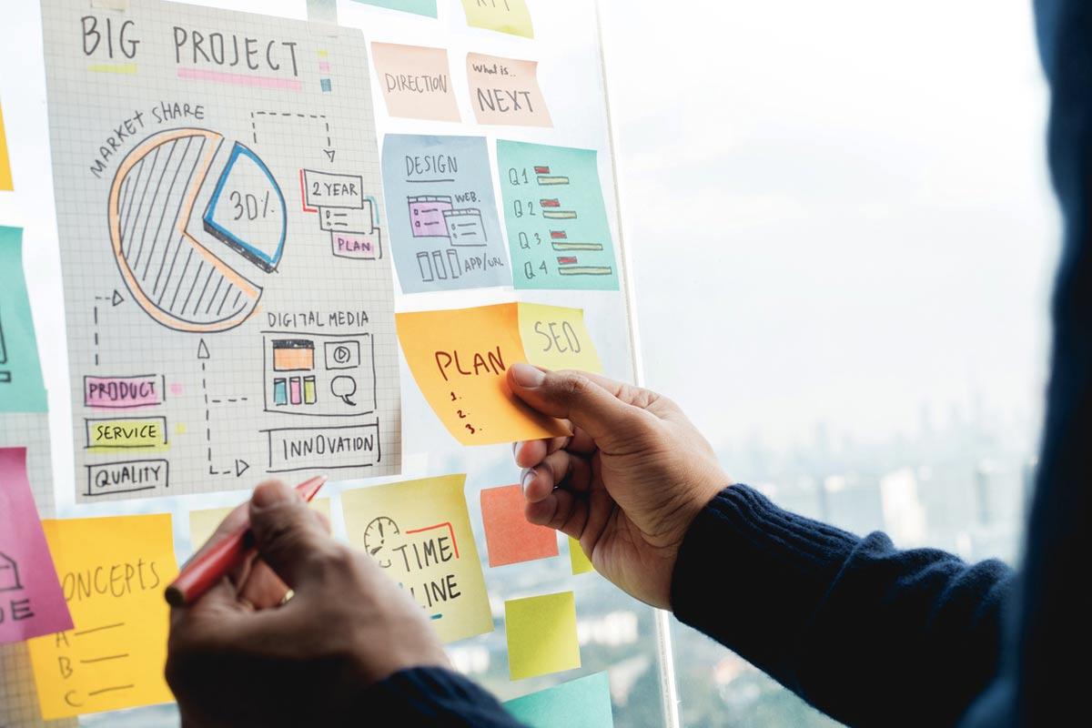 Come realizzare un piano editoriale di successo